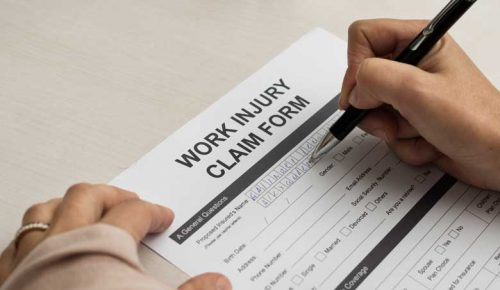 workers compensations laws